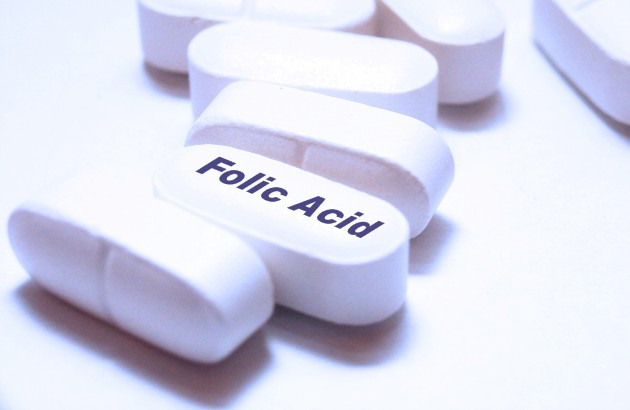 Acid folic 1