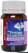 2, Thành phần thuốc bổ PM Procare/PM Procare diamond 2