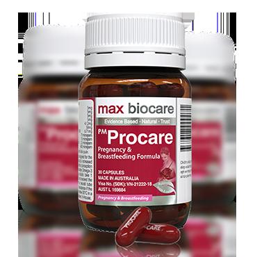 Thuốc PM Procare/PM Procare diamond giúp gì cho bạn trong việc phòng ngừa và điều trị thiếu máu/thiếu máu thiếu s� 1