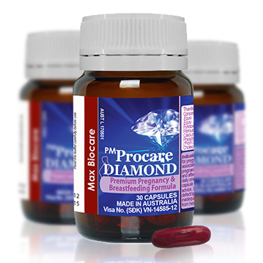 PM Procare Diamond 1