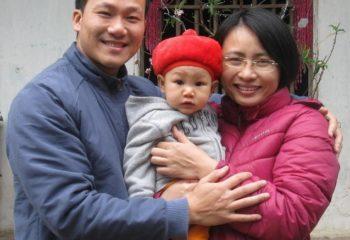 Chi Hong Van