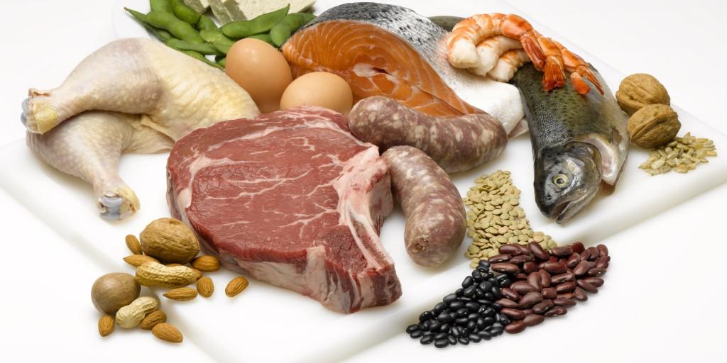 Chỉ bổ sung thêm sắt khi chế độ ăn không cung cấp đủ 1