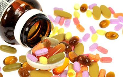 Cần lưu ý gìkhi lựa chọn các vitamin tổng hợp? 1