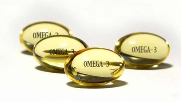 Infographic – Vai trò của bổ sung Omega-3 với hệ tim mạch