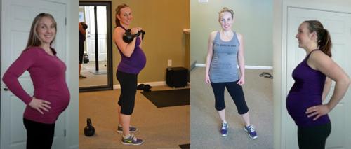 Một số vấn đề dinh dưỡng ở phụ nữ mang thai thường gặp