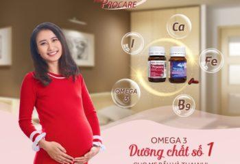 Tác dụng quan trọng không thể thay thế của Omega 3
