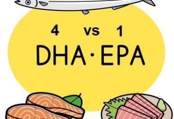 DHA va EPA