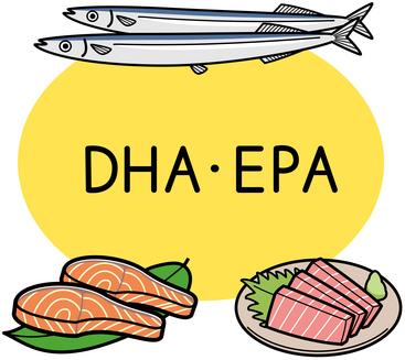 DHA và EPA