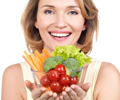 Chế độ dinh dưỡng trước khi mang thai? 1