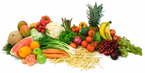 Chế độ dinh dưỡng trước khi mang thai 1