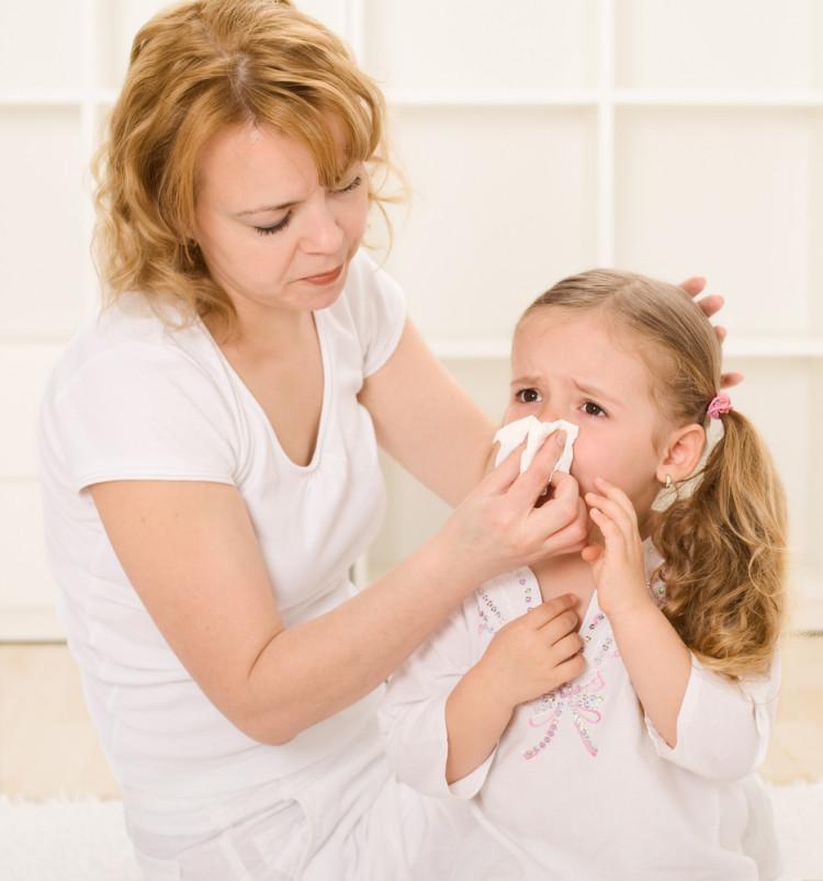 Omega-3 giúp tăng miễn dịch và phòng ngừa bệnh dị ứng ở trẻ sơ sinh 1