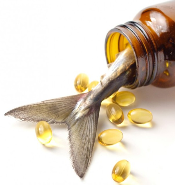 Có nên bổ sung thêm DHA khi đã dùng thuốc bổ tổng hợp? 1