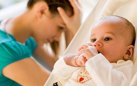 Phòng bệnh, giảm nguy cơ cho bà mẹ khi mang thai và sau khi sinh 1