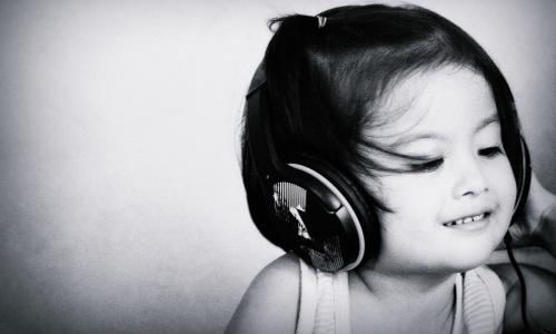 Loại nhạc nào tốt cho em bé 1