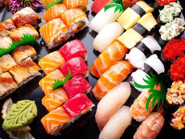 Thực phẩm sống hoặc chưa nấu chín có nguồn gốc từ động vật 1