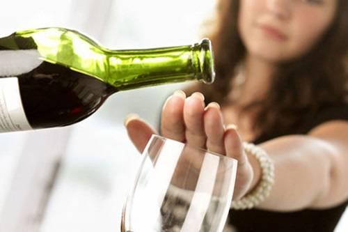 Những loại đồ uống cần hạn chế hoặc tránh 1