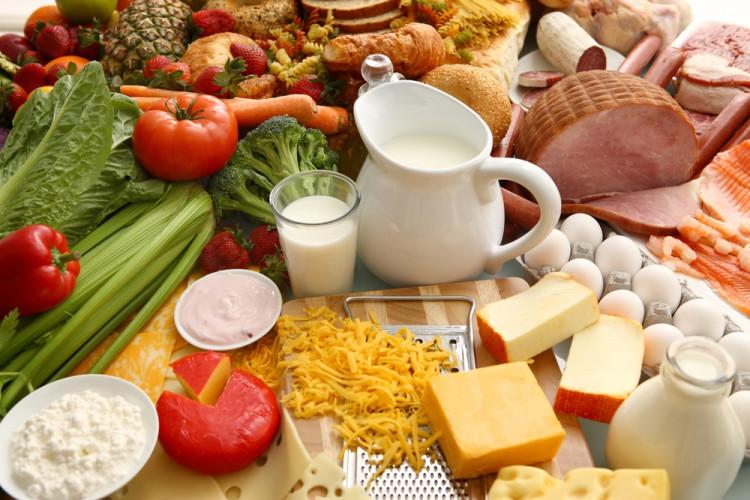 5. Thực phẩm chứa nhiều i-ốt 1