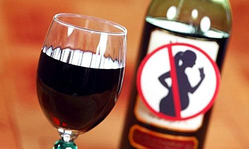 Không uống rượu và các đồ uống có cồn 1