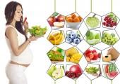 Chế độ dinh dưỡng giúp sinh con thông minh mẹ bầu cần biết (Phần 2)
