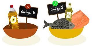 Có cần bổ sung Omega 3-6-9 khi mang thai và cho con bú? 1
