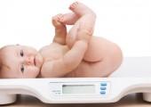 Cân nặng khi sinh ảnh hưởng tới chỉ số thông minh của trẻ