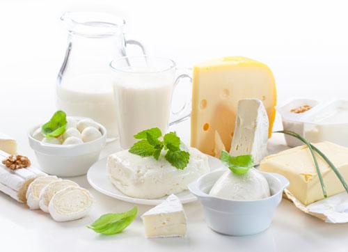Thực phẩm giàu vitamin A 1