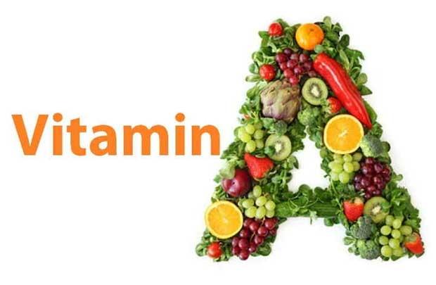 Beta caroten có tác dụng như vitamin A 1