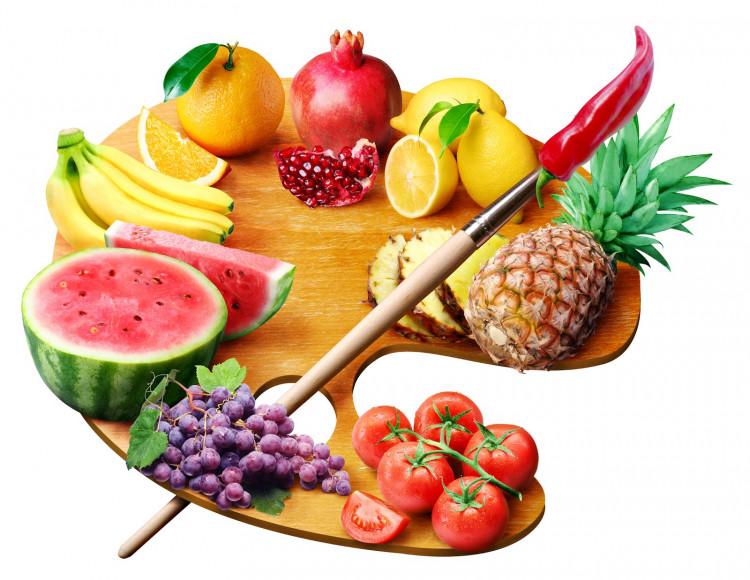 Thực phẩm giàu axit béo Omega-3 2