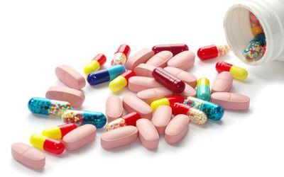 Sử dụng kháng sinh đúng cách 1