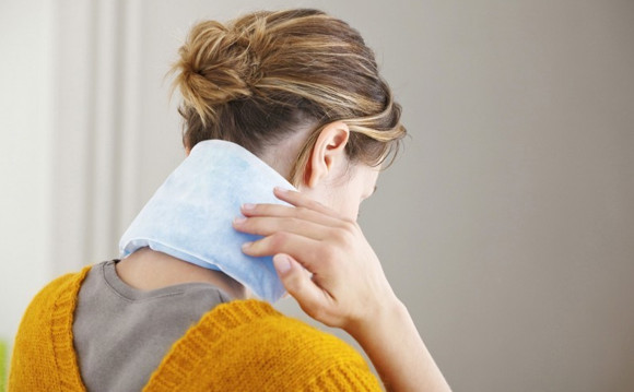 Biện pháp giảm đau đầu khi mang thai: 1