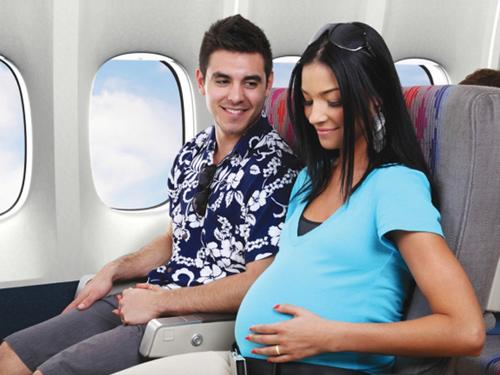 """Chương trình tư vấn : """"Du lịch cho mẹ bầu trong những ngày Tết"""" 1"""