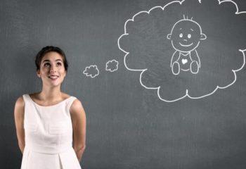 chuẩn bị mang thai cần làm gì