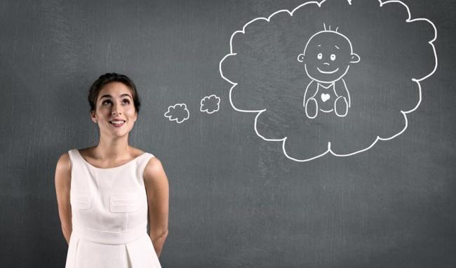 Chuẩn bị mang thai cần chú ý những gì? 1
