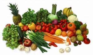 Những loại rau củ quả cần kiêng