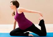 Chương trình tư vấn: Sinh hoạt và thể dục trong thai kỳ