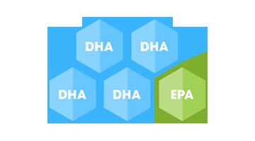 DHA/EPA 2