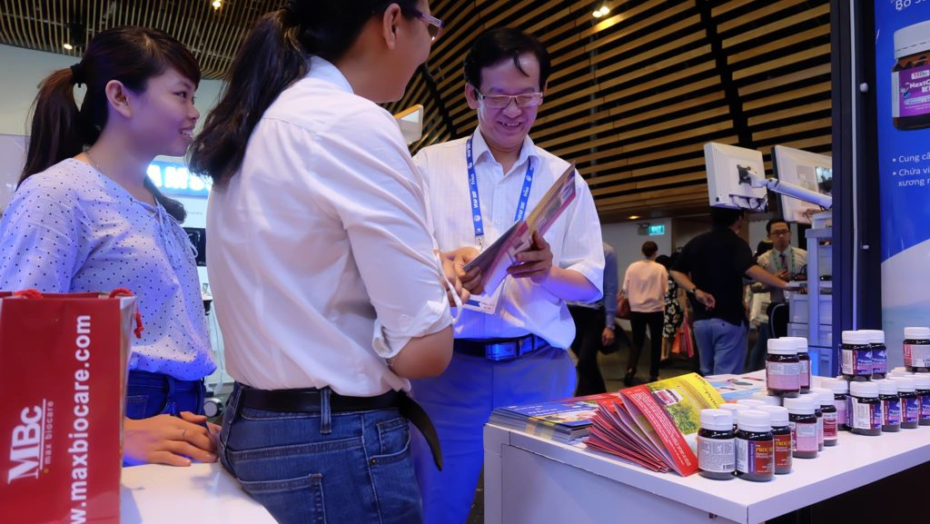 Hội nghị sản phụ khoa Việt – Pháp – Châu Á – Thái Bình Dương lần thứ 17 tại TP. Hồ Chí Minh 4