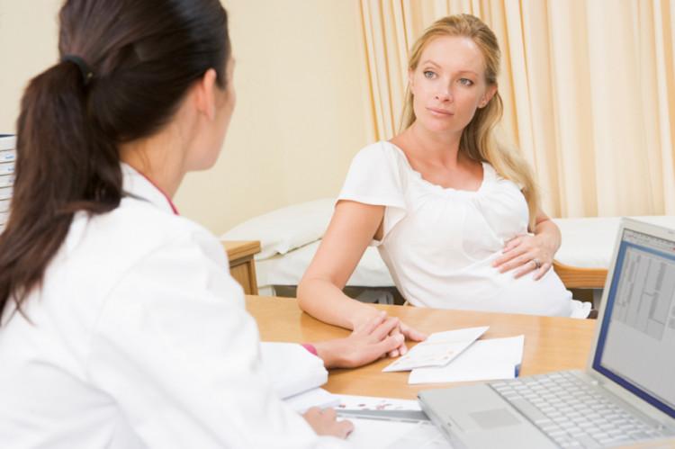 2. Khi nào nên đi khám thai ? 1's office