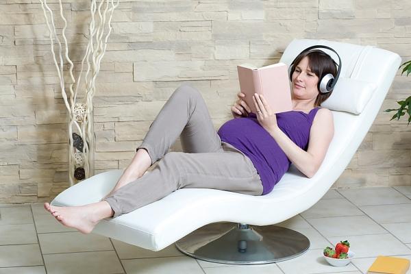 6. Chế độ làm việc và nghỉ ngơi khi mang thai 1
