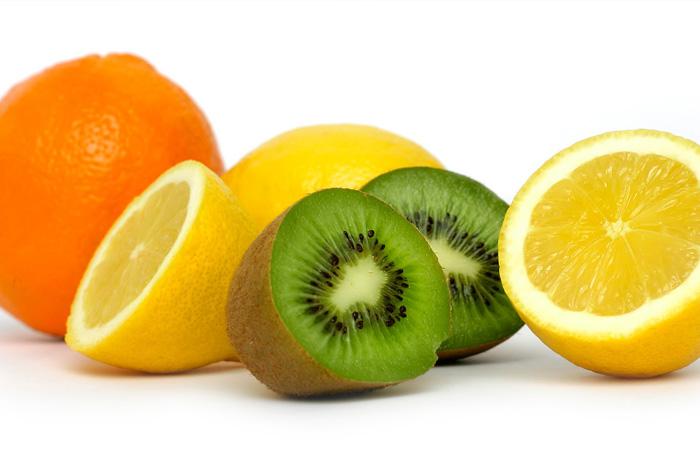 Trái cây họ cam quýt 1