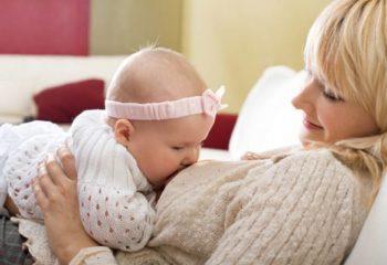 Ăn gì để tăng chất lượng sữa mẹ ?