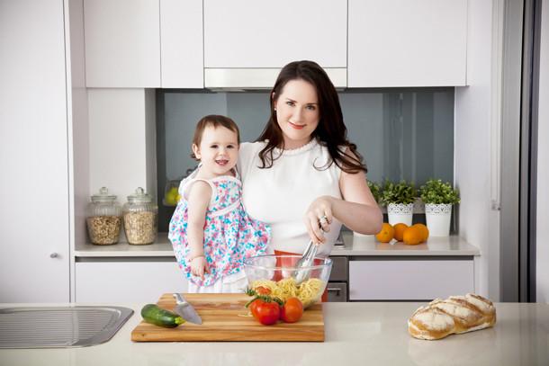 7. Dinh dưỡng đầy đủ sau sinh 1
