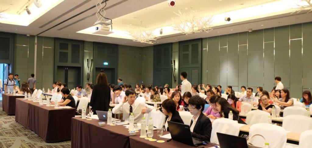 """Hội thảo chuyên đề """"Bàn luận một số vấn đề thường gặp trong thời kỳ mang thai, liệu chúng ta có thể phòng ngừa?"""" tại Hua Hin – Thái Lan 4"""
