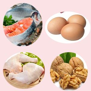 Những dưỡng chất quan trọng mẹ cần cung cấp khi cho con bú 3
