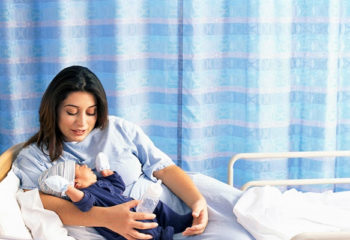 Sau sinh mổ mẹ nên kiêng ăn gì?