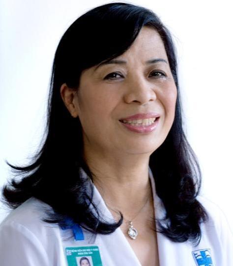 Tư vấn: Những khó chịu trong thai kỳ - TS.BS. Nguyễn Thị Thanh Hà 1