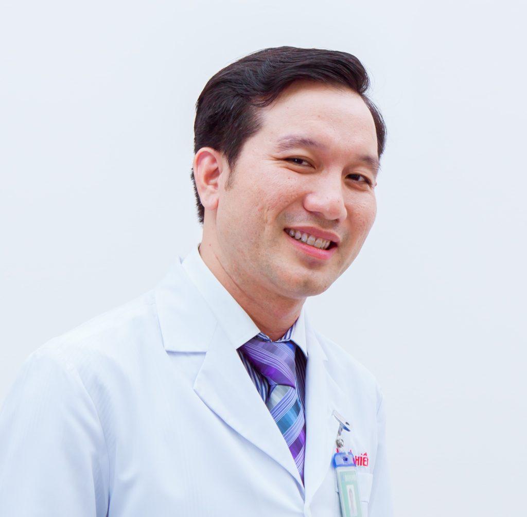 Tư vấn: Bổ sung khoáng chất cho thai phụ - ThS.BS. Lê Văn Hiền 1