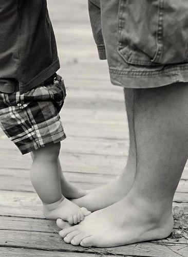 8. Làm thế nào thể hiện tình yêu với con? 1
