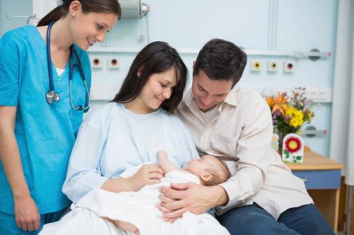 Hướng dẫn chăm sóc vợ sau sinh 1