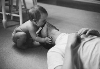 10 điều người lần đầu làm bố cần biết